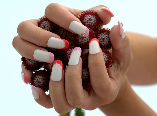 Queenstown gel nails and gel pedicures prinsesfo Image collections