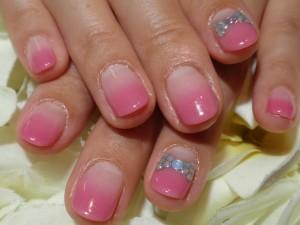 pinkgradatedswarovskis